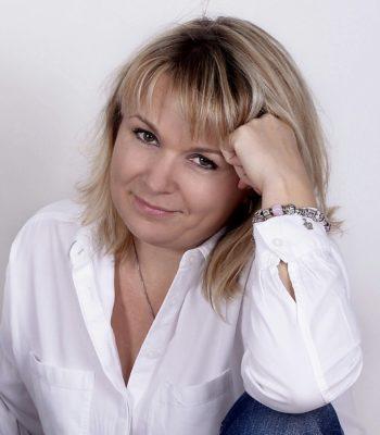 Pavlína Sadilová