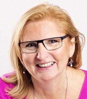 Marta Petrášová, PCC