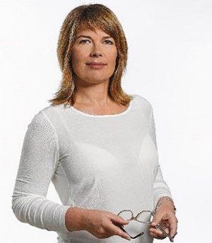 Diana Kotková, PCC